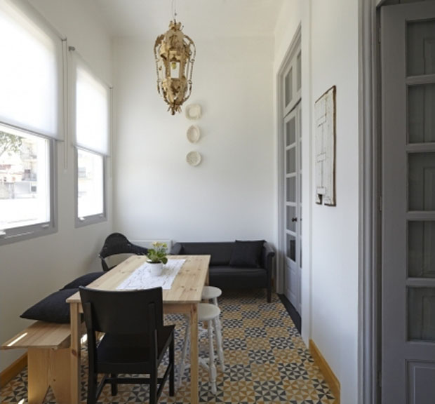 Pensao, Favorita, Hotel, Oporto, Porto,madera,habitacion,loseta hidraulica
