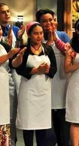 Lynn Masterchef - Love, Experience, Food and Happiness