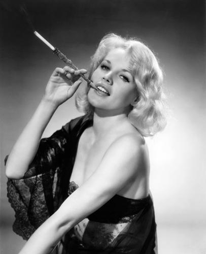 "Vintage Glamour Girls: Caroll Baker In "" The Carpetbaggers"