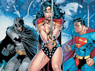 wonder woman, DC women, female badass