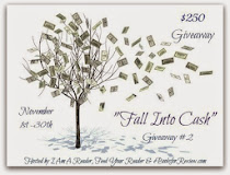 FALL INTO CASH GIVEAWAY! $250! Enter HERE!