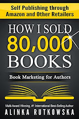 How I Sold 80,000 Books - 24 May