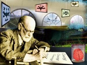 Teoría del desarrollo Psicológico- Sigmund Freud