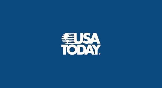 USA Today App for Android