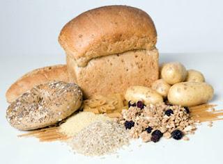 27 Makanan Yang Merupakan Sumber Karbohidrat Untuk Tubuh