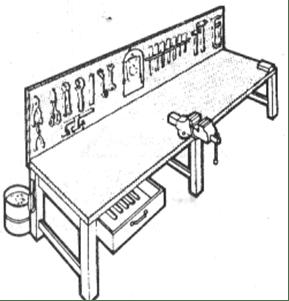 pada dasarnya penyimpanan alat alat ukur alat penanda alat potong dan ...