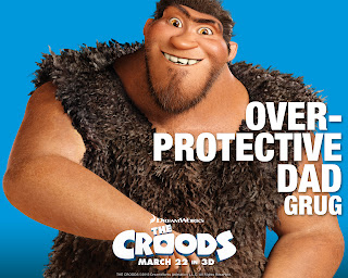 The Croods wallpapers 1280x1024 006