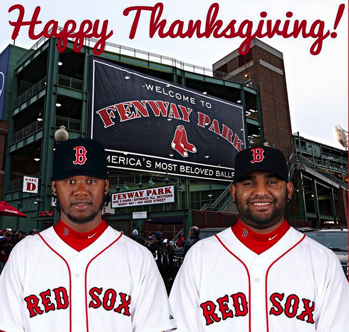 Top 10 Things Sox Fans Should Be Grateful For