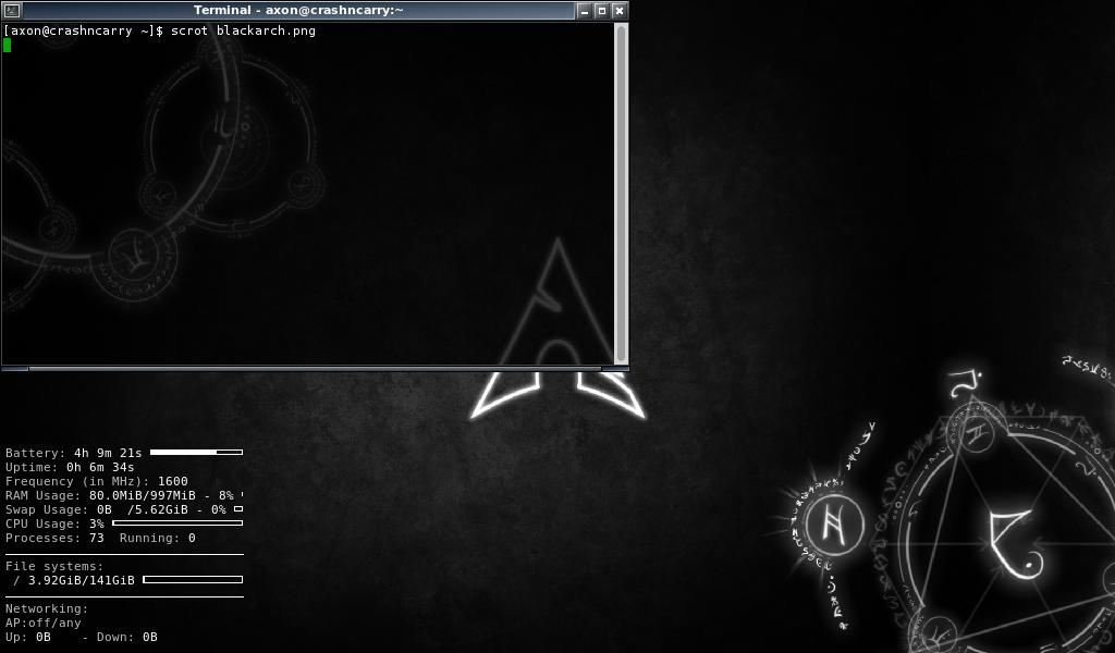 Openbsd Desktop Environment Desktop Environment Handy