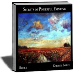 Secrets of Powerful Painting, Book 1