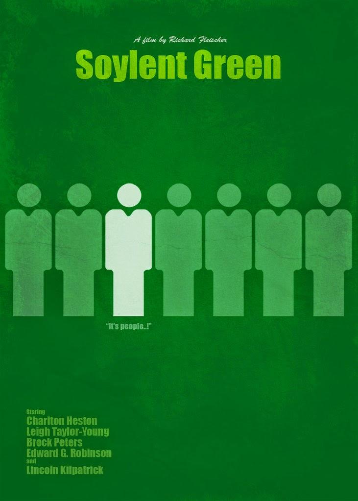 Lone star parson katharine jefferts schori goes soylent green for Soylent green