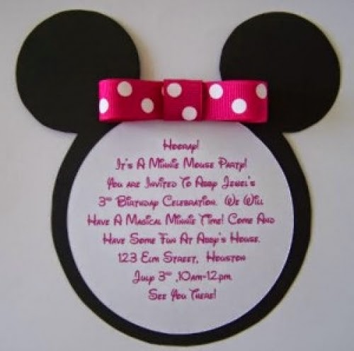 Minnie Mouse Sayings Birthday Minnie Mouse Birthday Sayings