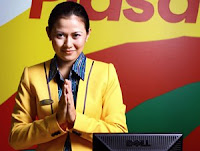 Customer Service Plasa Telkom