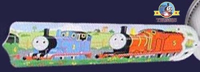 Scorching hot Summer time Thomas and friends 42 inch ceiling fan bedroom light propeller blade arms