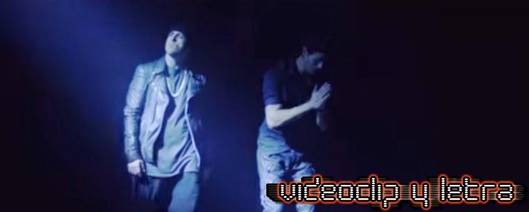 Nicky Jam feat Enrique Iglesias - El perdón