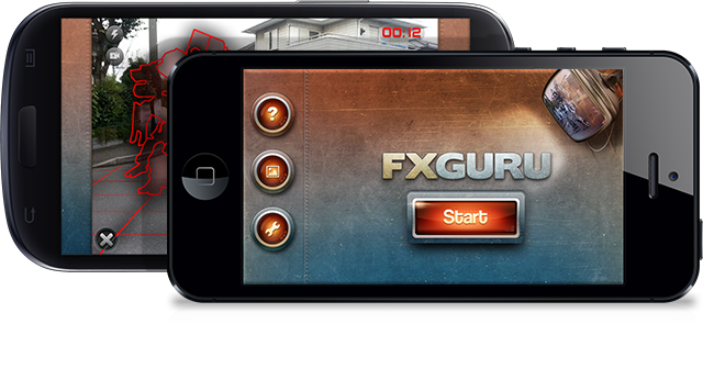Fxguru app download free