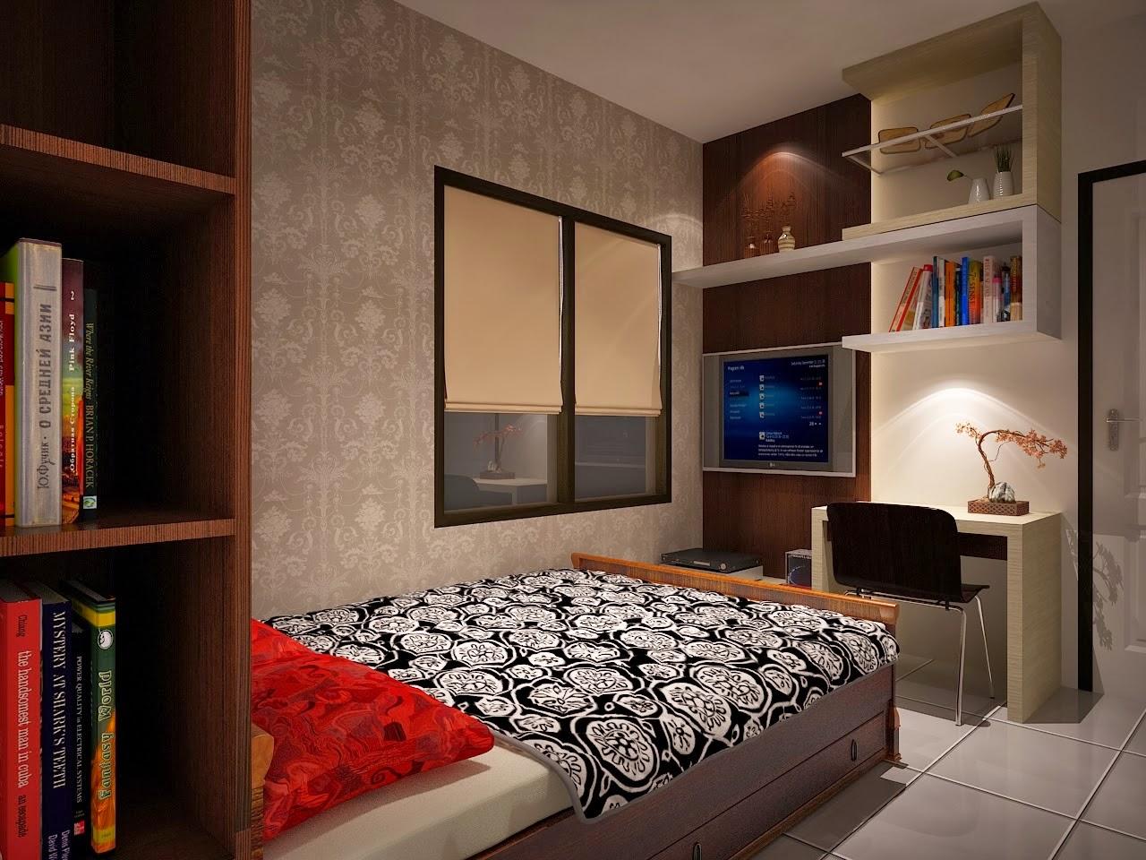 Apartemen Jarrdin Bandung - Apartemen dan Hotel di Bandung