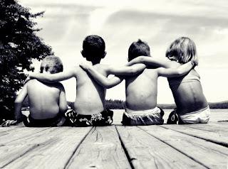 Como Cultivar Boas Amizades