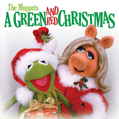 Christmas Pic The Muppets