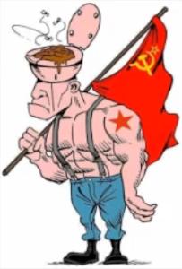 Cérebro Esquerdista