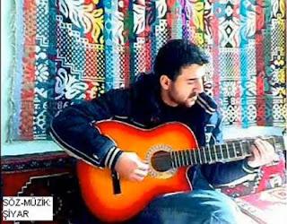 Şiyar, Neçar Kürtçe şarkı sözleri