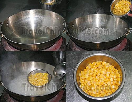 Born the Corn