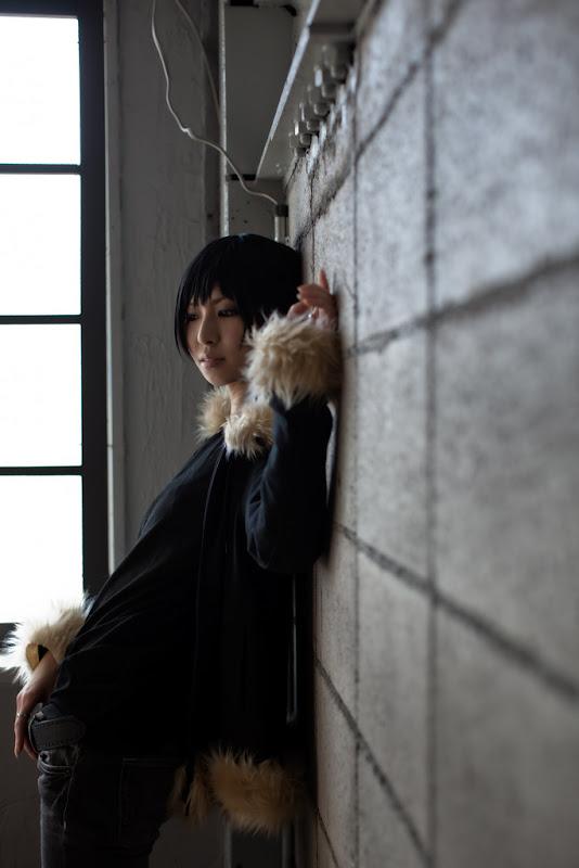 CosRain.Com Rinami's COSPLAY - Durarara!!