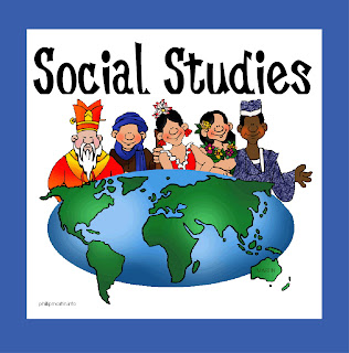 Home school Social Studies Units