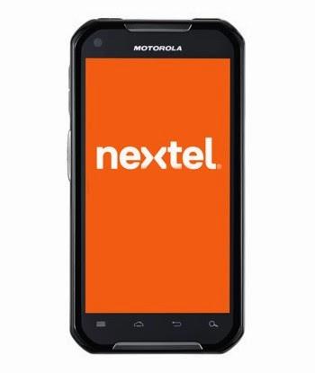 App Guardián Nextel