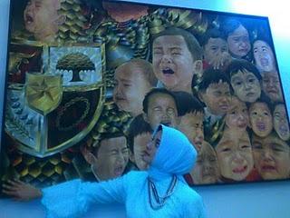 KPU Pusat yang Harus di REVOLUSI-kan, Insya Allah 2011 Ini