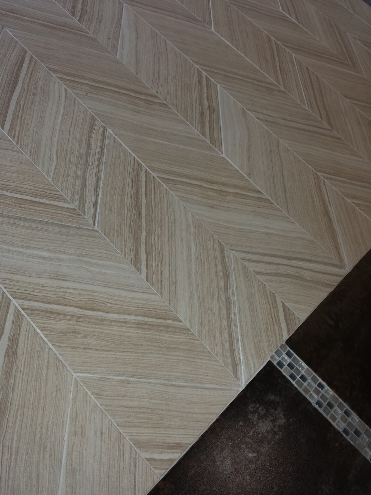 how to cut outlets in porcelain tile