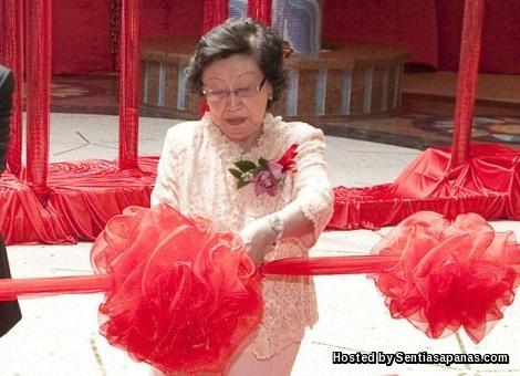 Puan Seri Lee Kim Hua