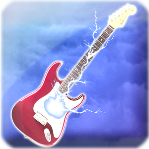 Power Guitar HD (Ad Free) Apk