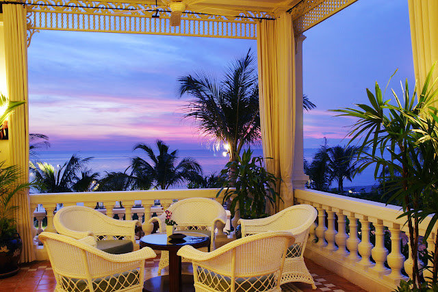 La Veranda Resort Phuquoc