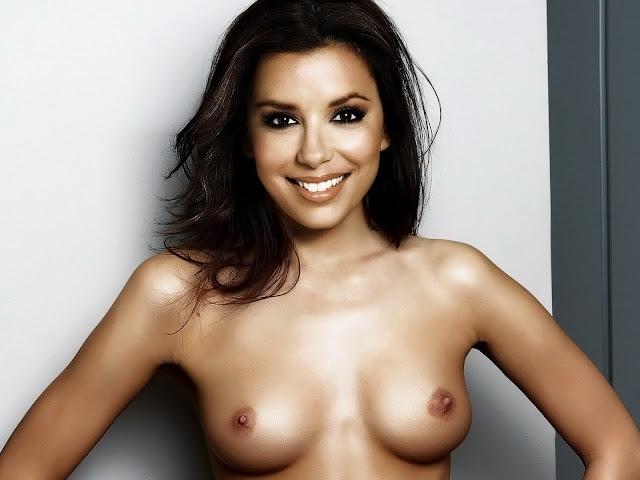 Eva Longoria Full Frontal Nude