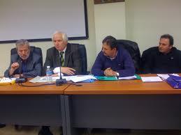 Τα θέματα που θα απασχολήσουν το δημοτικό συμβούλιο Τριφυλίας