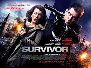 Survivor (2015) Subtitle Bahasa Indonesia 3gp