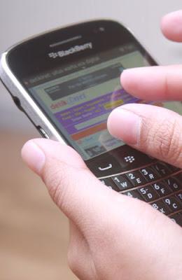 5 Merek Ponsel Paling Laris di Indonesia