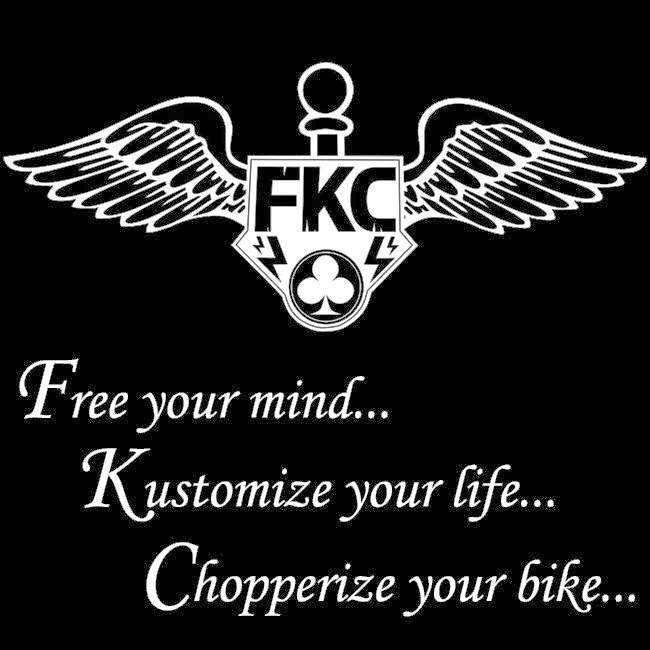 FREE KUSTOM CYCLES