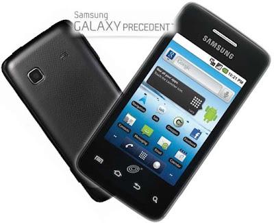 Samsung Galaxy Precedent M828C