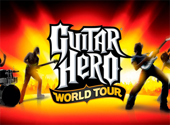 Guitar Hero: World Tour [Full] [Español] [MEGA]