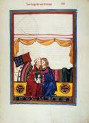 Medeival Lovers