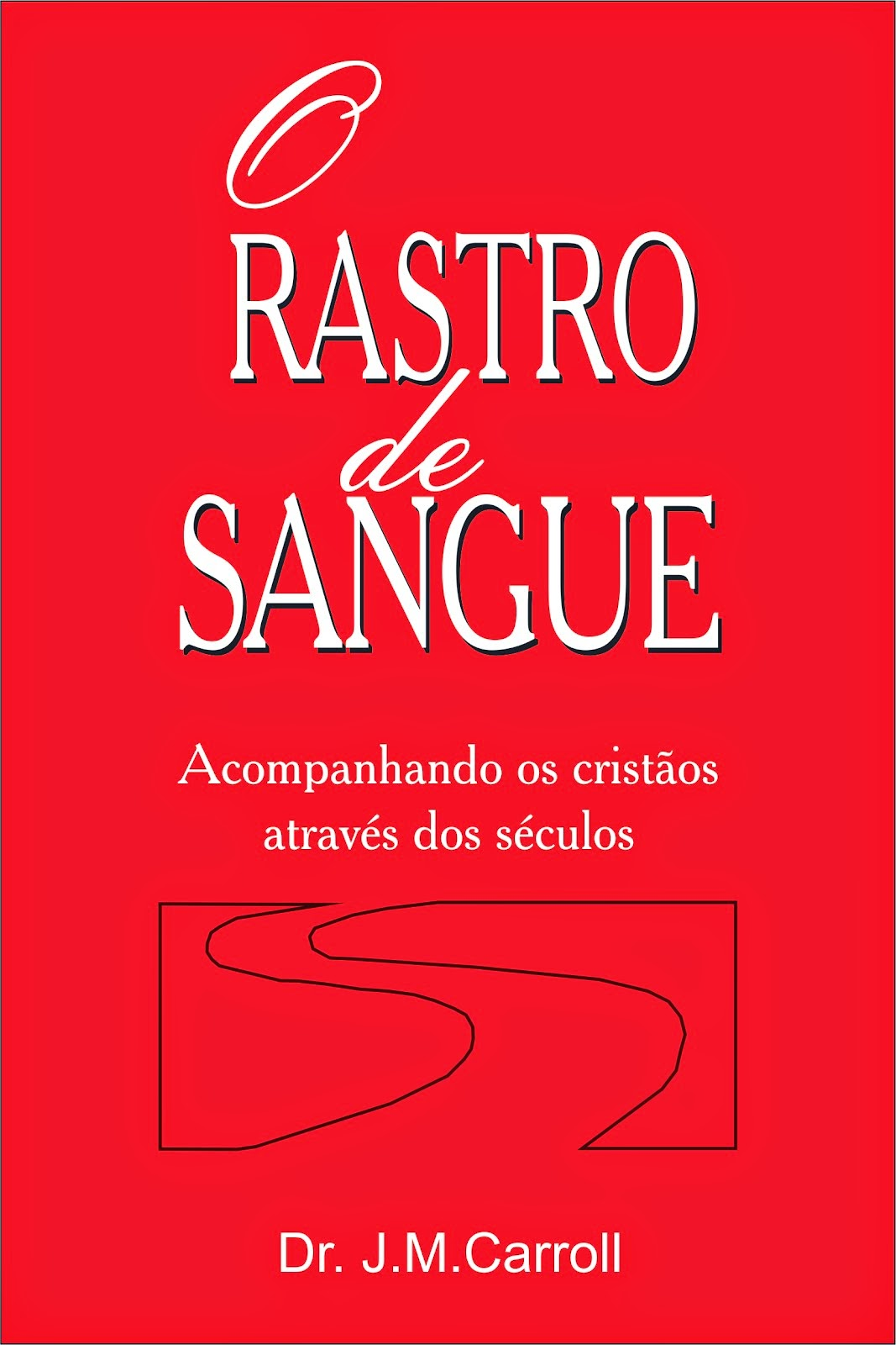 Baixe o livro O RASTRO DE SANGUE