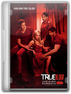 True Blood 4 temporada