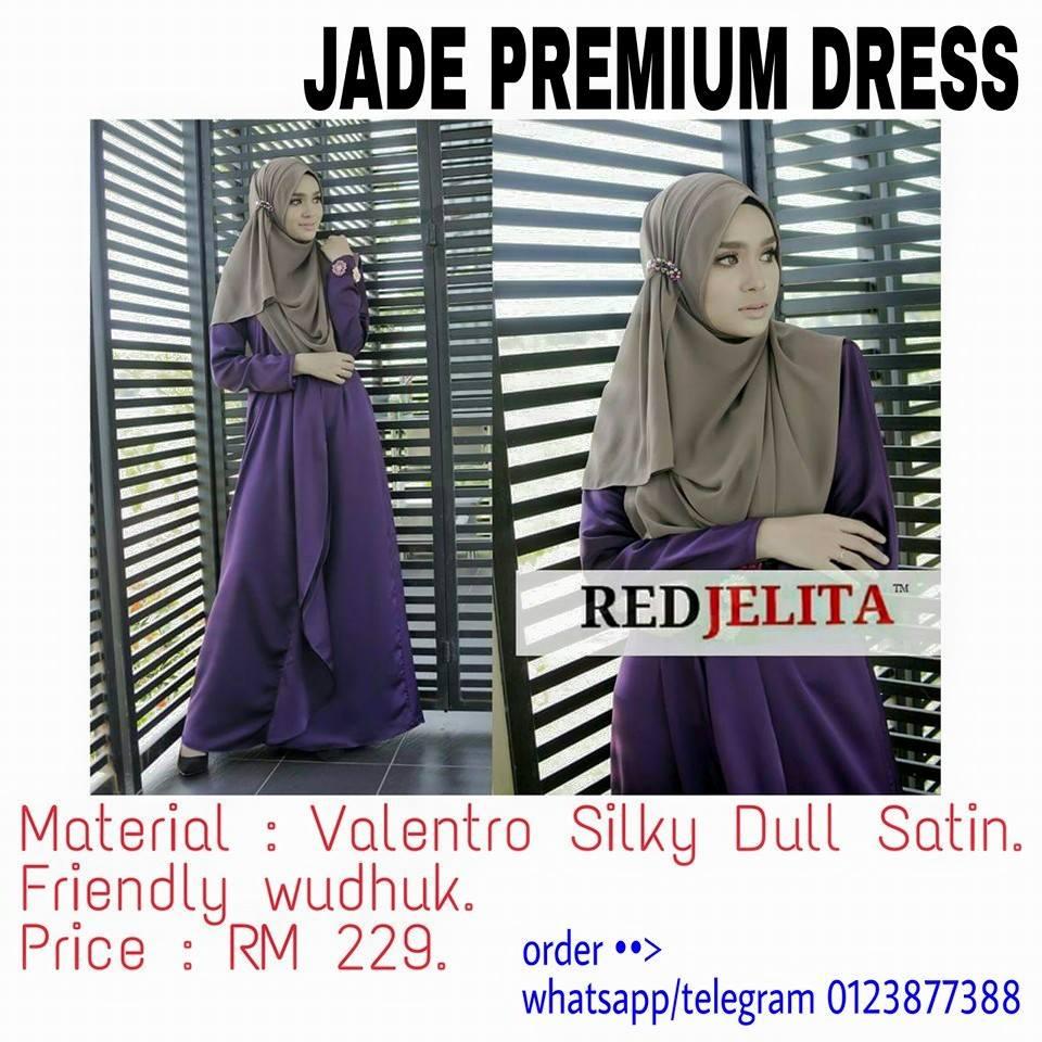 Jade Premium - Magenta
