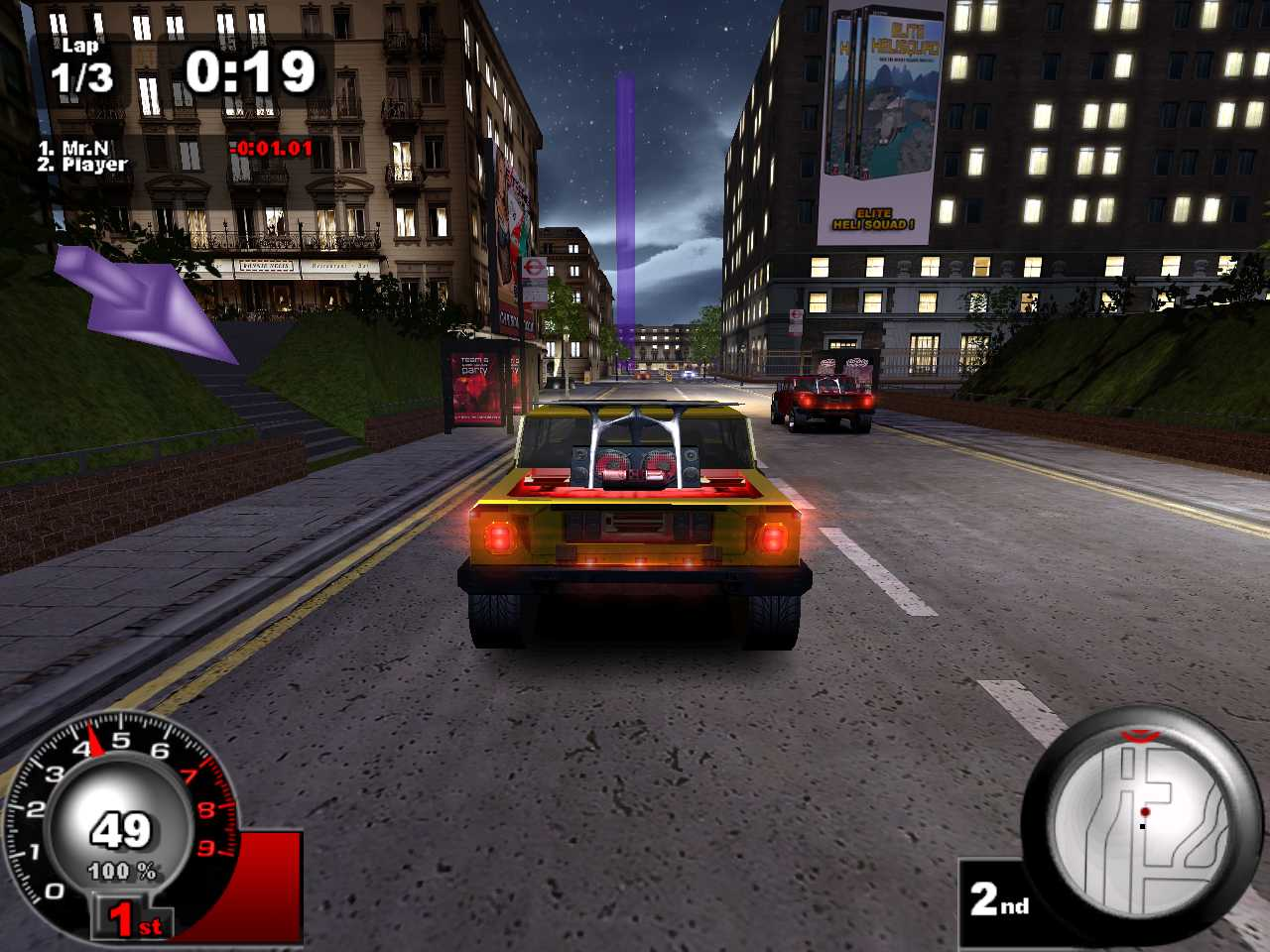 download taxi 3 extreme rush game full version for free. Black Bedroom Furniture Sets. Home Design Ideas
