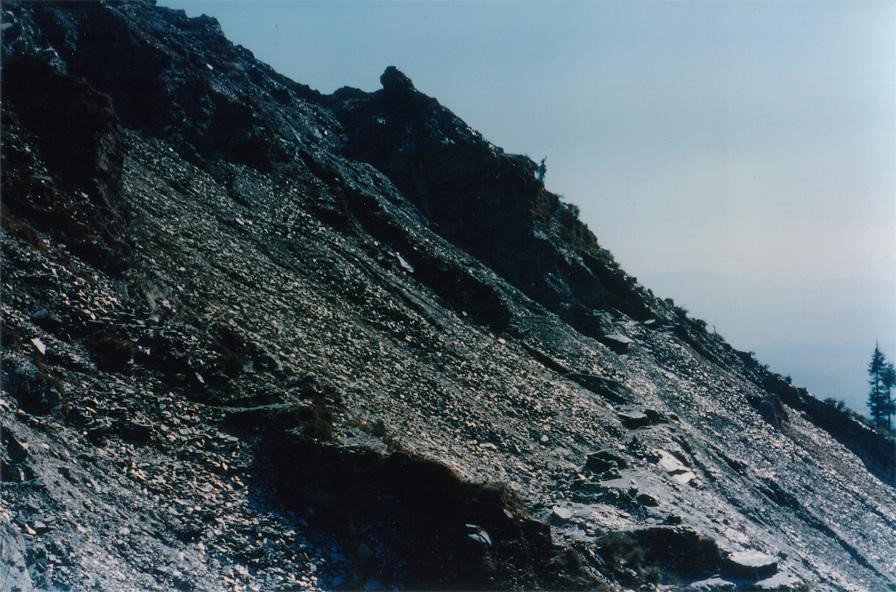 Ales Pickar: Himachal Pradesh III