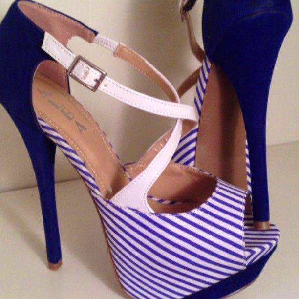 heels and pumps