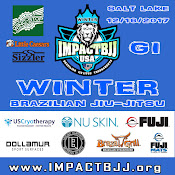 WINTER IMPACT BJJ TOURNAMENT