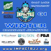 WINTER IMPACT BJJ TOURNAMENT